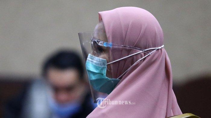 2 Jam Pertemuan Perdana Jaksa Pinangki dan Djoko Tjandra di Malaysia, Setumpuk Dokumen Ditunjukan