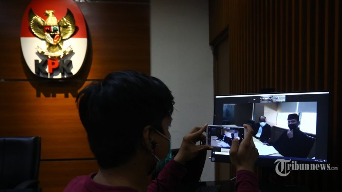 Cerita Pegawai Kementerian PUPR Dipanggil Rizal Djalil dan Dikenalkan ke Kontraktor