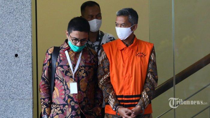 Asisten Wahyu Setiawan dan Kader PDIP Bersaksi di Sidang Suap PAW Anggota DPR