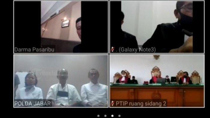 Apa Kabar Trio Sunda Empire Kini? Sidang Dakwaan Dikawal Jenderal Bintang 4 Daden Deniswara