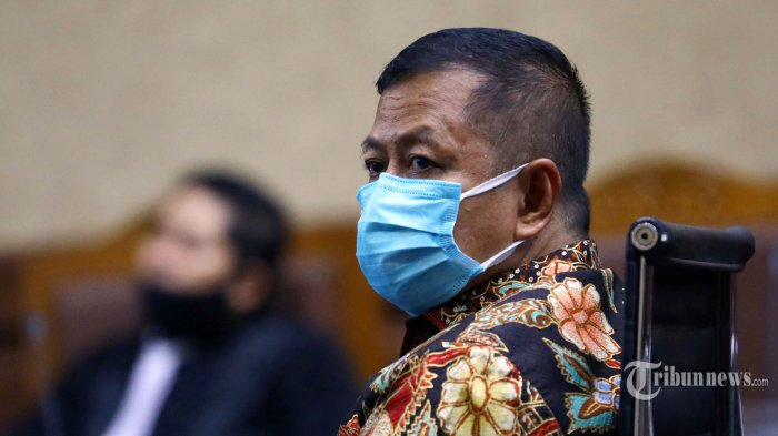 Tommy Sumardi, Perantara Suap Djoko Tjandra Akan Jalani Sidang Vonis pada 29 Desember 2020