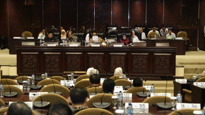 Senator Terpilih Siap Dukung Kaltara Masuk Tatib DPD