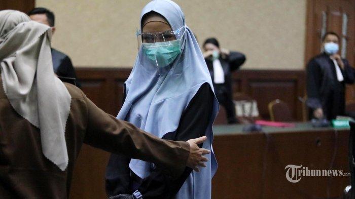 Kejagung Baru Dengar Informasi Oknum Penegak Hukum Diduga Hapus BB Perjalanan Pinangki ke Malaysia