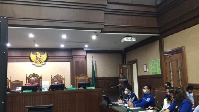 Jhoni Allen dkk Tak Hadir, Sidang Perdana Gugatan AD/ART Demokrat Ditunda Pekan Depan