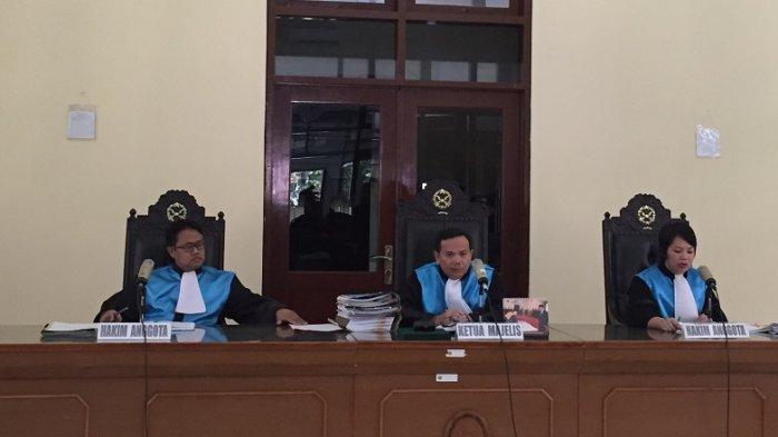 Nono Sampono Bantah Ada Kudeta di DPD RI