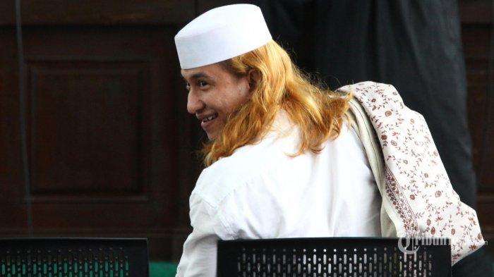 Habib Bahar bin Smith: Saya Sampaikan kepada Jokowi, Tunggu Saya Keluar