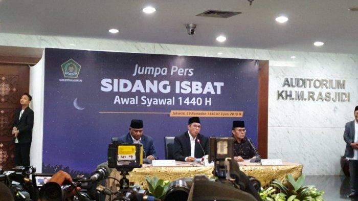 LINK Live Streaming Sidang Isbat Awal Puasa 2021 oleh Kemenag, Penentuan Kapan 1 Ramadhan 1442 H