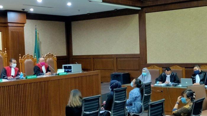 Adik Jaksa Pinangki Tak Membantah, Pengeluaran Kakaknya Rp70 - 80 Juta Per Bulan