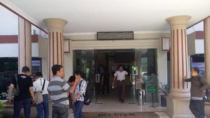 Penahanan Kepala Dinas Pendidikan Sumut Tunggu Hasil Pemeriksaan