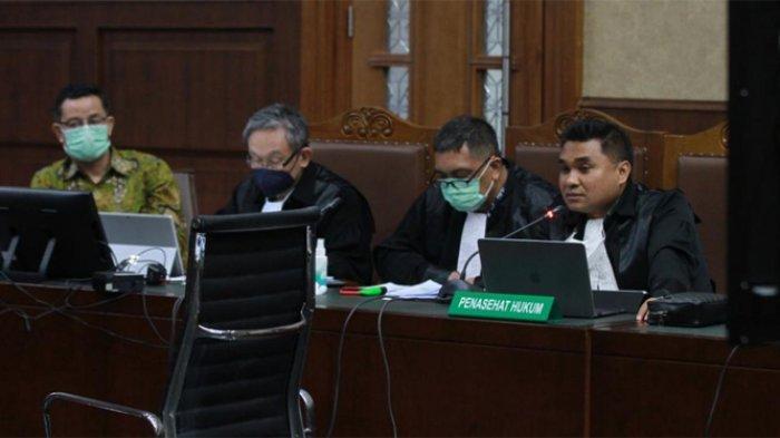 Saksi Sebut Adi Wahyono Dipilih sebagai Plt Direktur PSKBS Bukan Penunjukan Langsung Eks Mensos