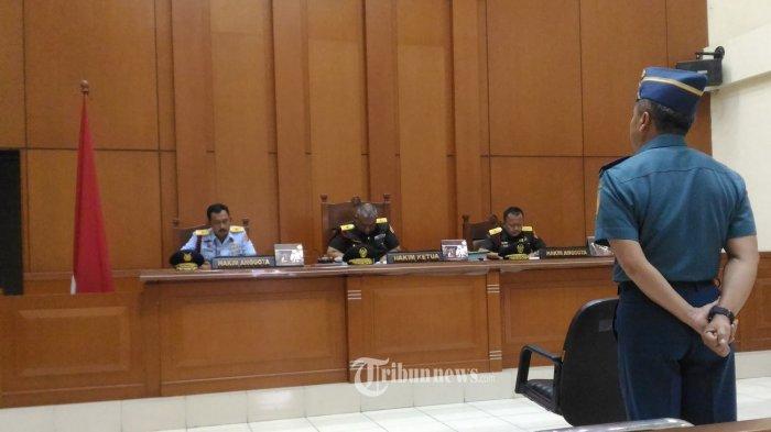 Dugaan Korupsi Pengadaan Alat Pemantau Perairan, Eks Pejabat Bakamla Didakwa Rugikan Negara Rp63,8 M