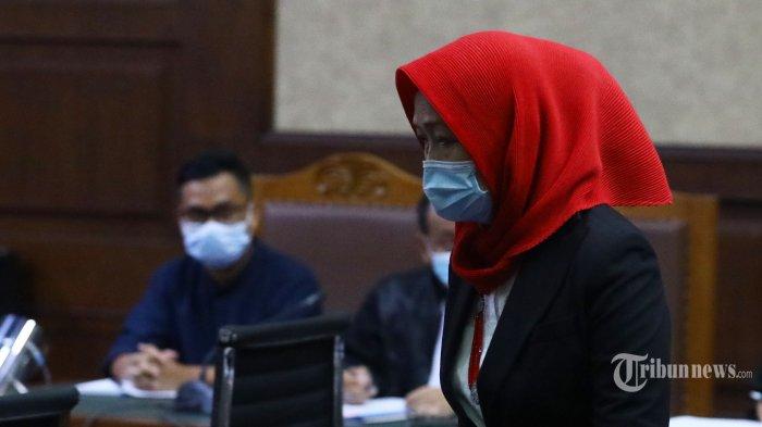 Andi Irfan dan Suami Anita Kolopaking akan Bersaksi di Sidang Penghapusan Red Notice Djoko Tjandra