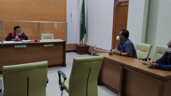 Sidang Lanjutan Gugatan Praperadilan: KPK Serahkan 9 Dokumen Penyidikan Pinangki-Djoko Tjandra