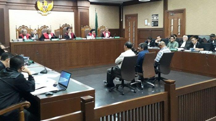 Jaksa KPK Telusuri Peran Emirsyah Satar Intervensi Pengadaan Barang di PT Garuda Indonesia