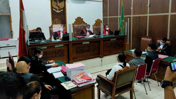 Sidang Kasus Kebakaran Gedung Kejagung, Hakim Cecar Saksi Soal Kedatangan Para Terdakwa ke Lokasi