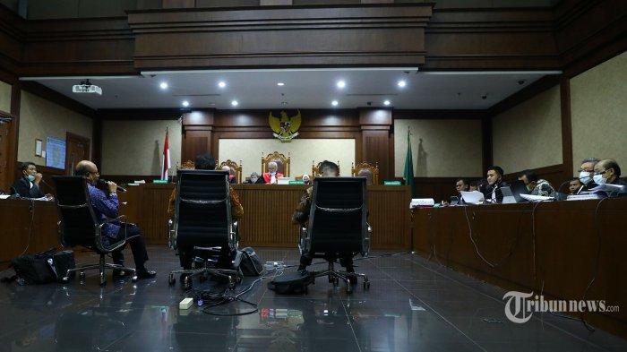 Putusan Majelis Hakim dalam Kasus Jiwasraya Dinilai Bombastis