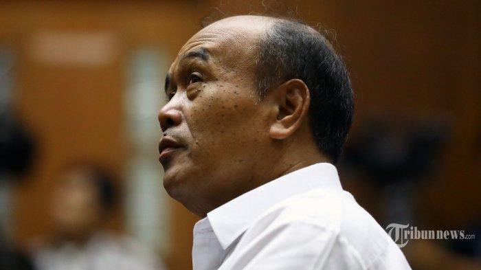KPK Periksa Mantan Direktur Utama Asuransi Jasindo