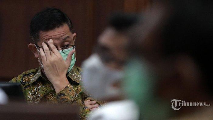 Sopir Terdakwa Korupsi Bansos Covid-19 Mengaku Pernah Transfer Rp 40 Juta ke Ajudan Juliari Batubara