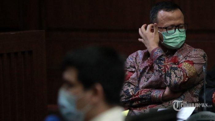 Edhy Prabowo Disebut Pernah Memberikan Uang Kepada Atlet Silat Uzbekistan Munisa Rabbimova