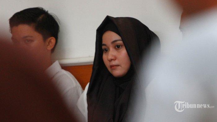 Sebelum Divonis 18 Tahun Penjara, Anniesa Hasibuan Ungkap Kerinduan Pada Anak yang Tak Bisa Ia Susui