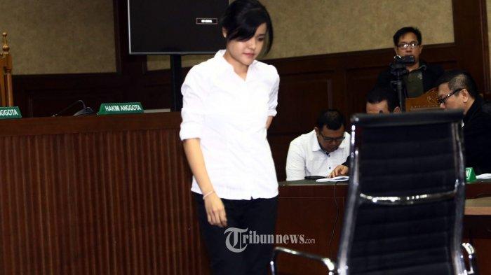 Pembelaan Jessica: Pendapat Pribadi Jaksa hingga Dijerat dengan CCTV Hasil Kloning