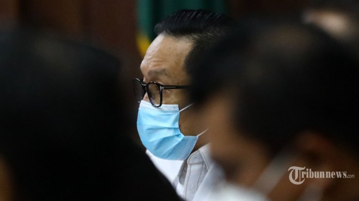 Penyerahan Duit untuk Tommy Sumardi Dibeberkan Karyawan Djoko Tjandra