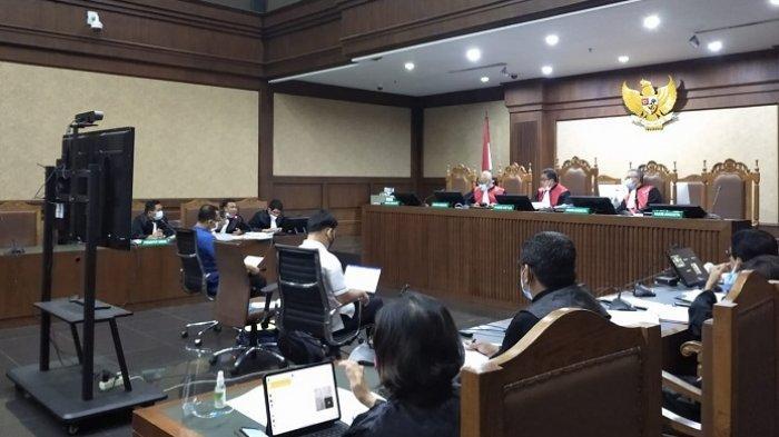 Dari Ribuan File, Ahli Digital Forensik Hanya Diminta Analisis 21 Video Terkait Kasus Djoko Tjandra