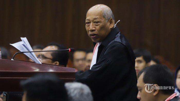 Politikus PDIP Apresiasi Kejaksaan Agung Terkait Vonis 6 Terdakwa Kasus Jiwasraya