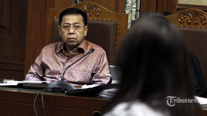 KPK Koordinasi dengan Polri terkait Pemeriksaan Ajudan Setya Novanto