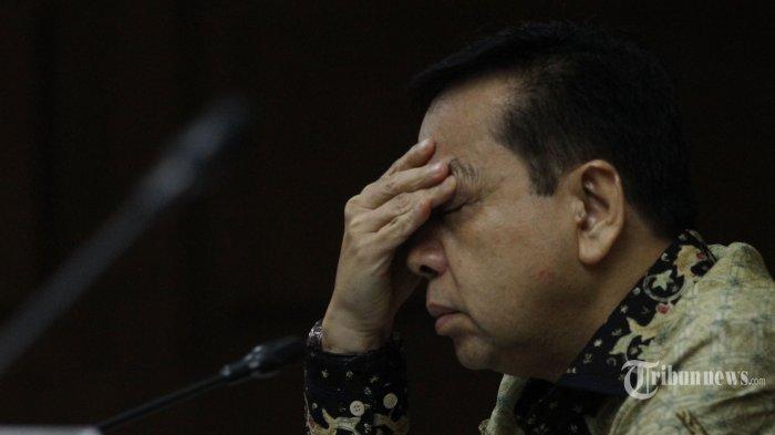 KPK Tunggu Vonis Setnov Untuk Tentukan Pemeriksaan Puan Maharani dan Pramono Anung