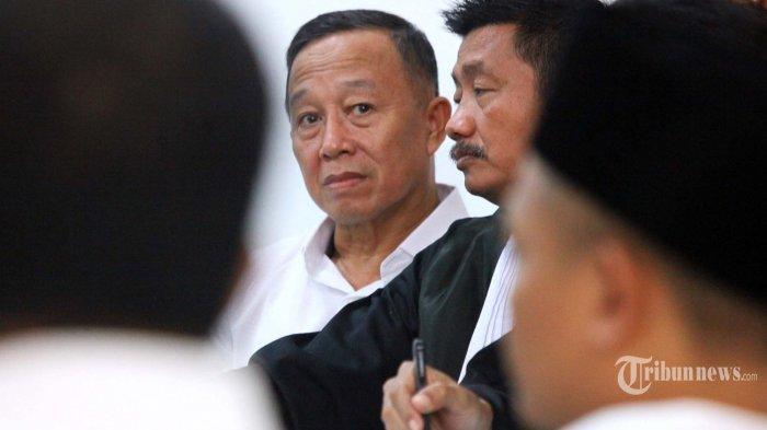 Saksi Kasus Korupsi Hibah Sebut Sekda Tasikmalaya Intervensi Penyaluran Dana Hibah