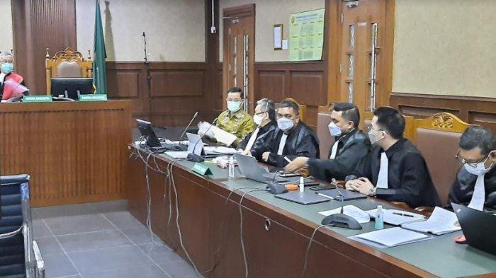 Sidang Lanjutan Kasus Bansos Eks Mensos Juliari Batubara, JPU Hadirkan 4 Orang Saksi