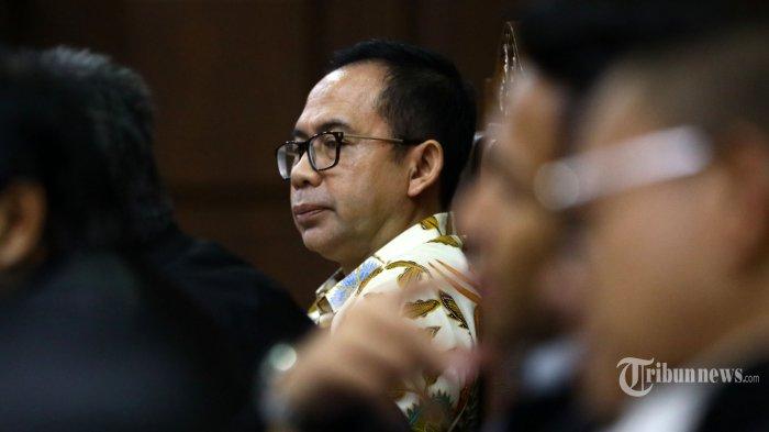 KPK Panggil Kadiv PAS Kemenkumham Jabar Terkait Kasus Suap di Lapas Sukamiskin