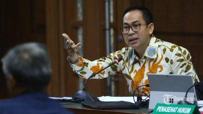 Mahkamah Agung Sunat Hukuman Wawan Jadi 5 Tahun, Denda Ditambah Rp58 Miliar