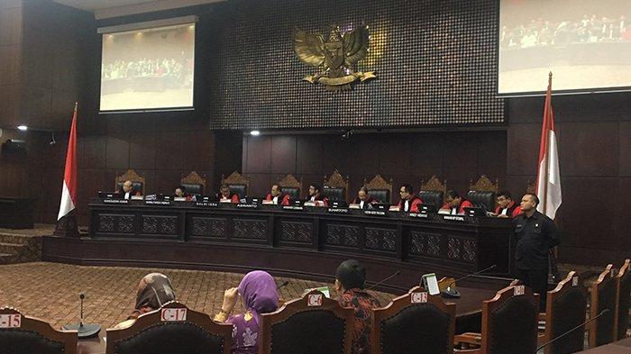 Sengketa Pilgub Kalsel: Dugaan Pidana Pemilihan di Kabupaten Tapin Diserahkan ke Sentra Gakkumdu