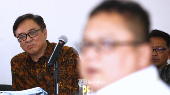 Tuntutan Jaksa KPK Kasus Meikarta Sertakan Peran Korporasi ke Pasal 55 ayat 1 ke-1 KUH Pidana