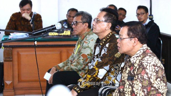 Tuntutan terhadap 4 Terdakwa Pemberi Suap Kasus Meikarta Dibacakan 21 Februari