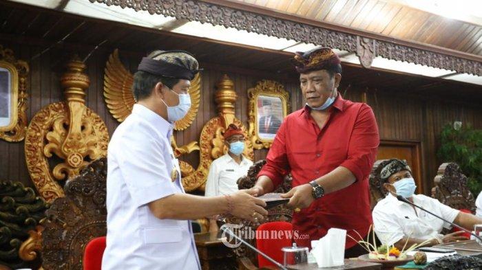 DPRD Klungkung Sambut Positif Kebijakan Bupati Suwirta