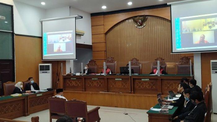 Tidak Paham UU Cipta Kerja, Jumhur Hidayat Curiga Saksi di Persidangan Merupakan Orang Bayaran