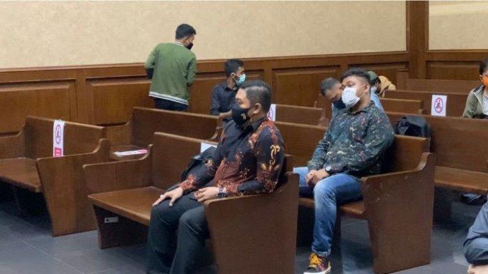Mantan Anggota Polri Sebut Wakil Ketua DPR Azis Syamsudin Bapak Asuh Eks Penyidik KPK