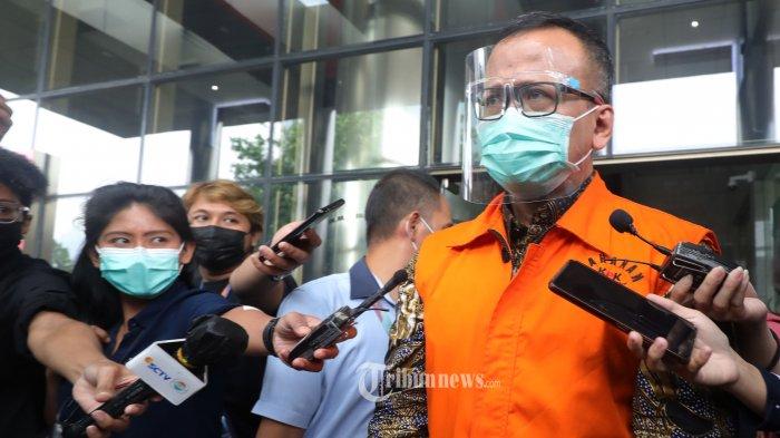 Jaksa KPK Dalami Keterangan Saksi yang Sebut Menhan Prabowo di Kasus Ekspor Benur
