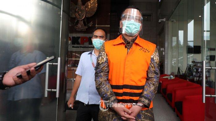 Edhy Prabowo Kembali Jalani Sidang, Terungkap Dua Perusahaan Curi Start Ekspor Benur Secara Ilegal