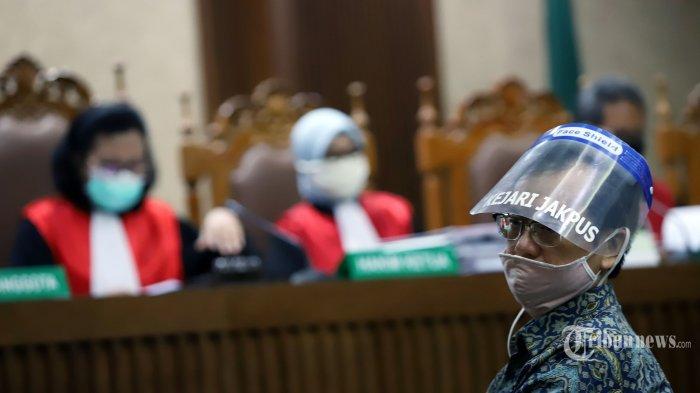 Didakwa Rugikan Negara Rp 16,8 Triliun, Terdakwa Korupsi Jiwasraya Ajukan Keberatan