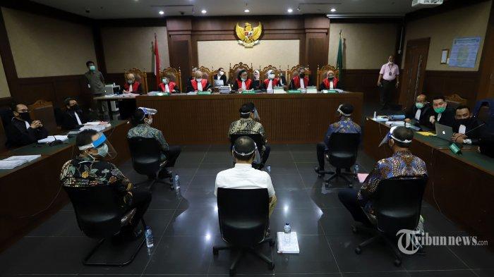 Benny Tjokrosaputro Sebut Tidak Ada Aksi Goreng Saham MYRX, Hanya Stock Split