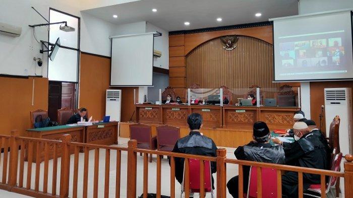 Jalani Sidang Perdana, Gus Nur Didakwa Sengaja Sebar Informasi Timbulkan Kebencian