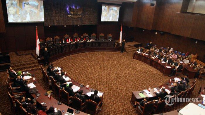 Isra Ramli: MK Bukan Sekadar Mahkamah Kalkulator