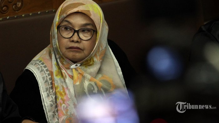 Siti Fadilah Supari: Saya Mendukung Terawan Supaya Tidak Putus Asa