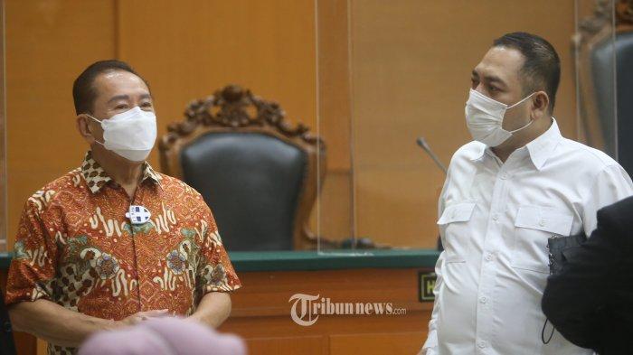 Djoko Tjandra Sebut Manifes Garuda Pontianak-Jakarta Bukan Dirinya: Nama Saya Joko Tanpa D