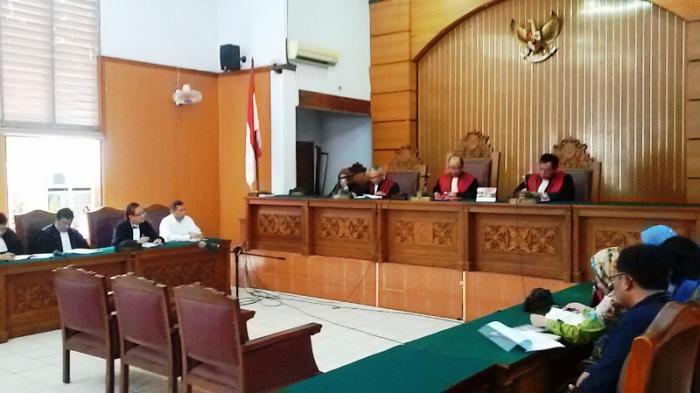 KPK: PK RJ Lino Tidak Berdasar Hukum