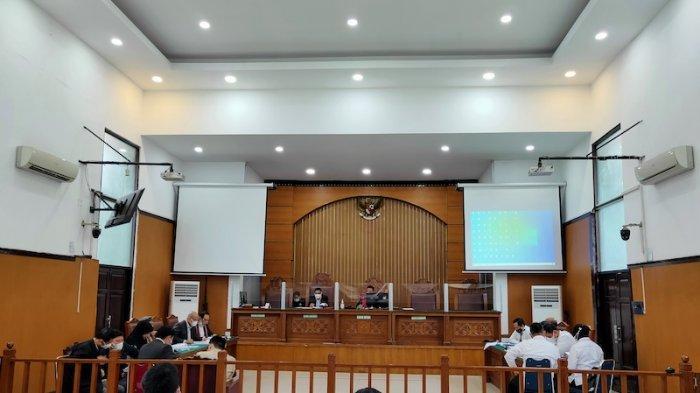 Sidang Praperadilan Rizieq Shihab, Kuasa Hukum Klaim Surat Penangkapan Polisi Cacat Hukum